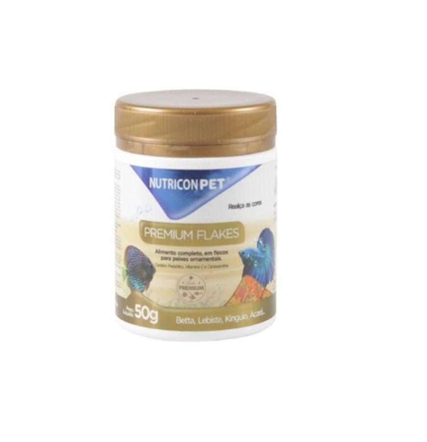 Nutricon Premium Flakes 50g