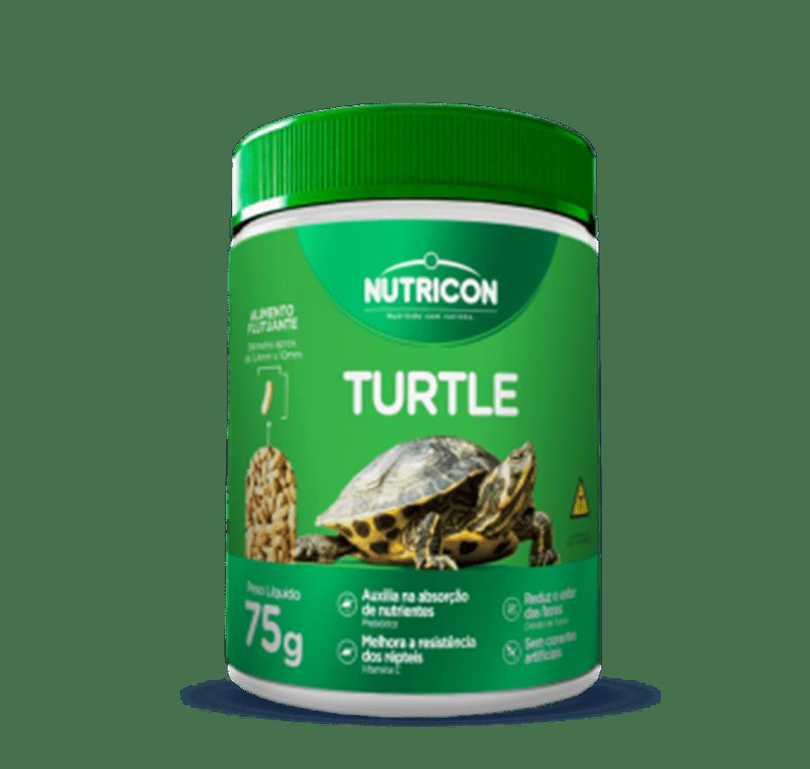 Nutricon Turtle 75g