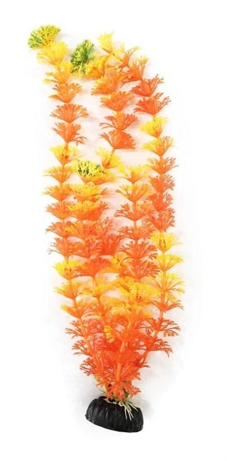 Planta Plastica Soma Laranja 30cm (MOD. 410)