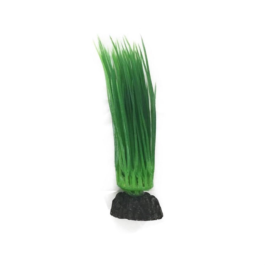 Planta Plastica Soma Verde 10cm (MOD. 441)