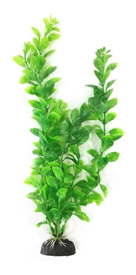 Planta Plastica Soma Verde 20cm (MOD. 404)
