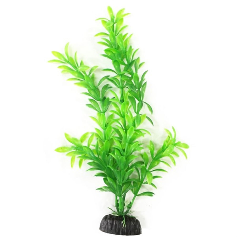 Planta Plastica Soma Verde 20cm (MOD. 415)
