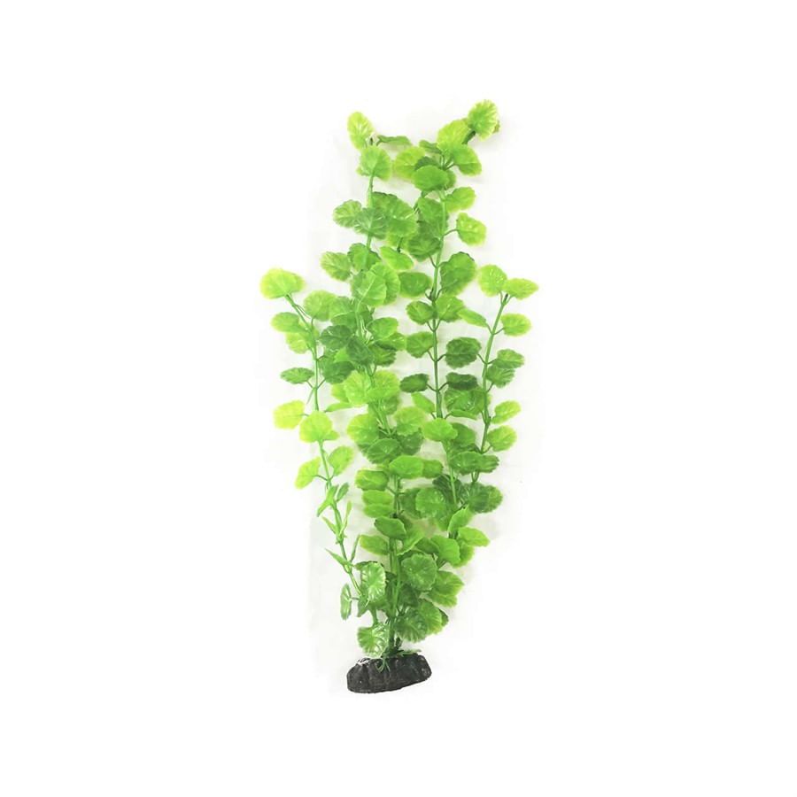 Planta Plastica Soma Verde 20cm (MOD. 425)