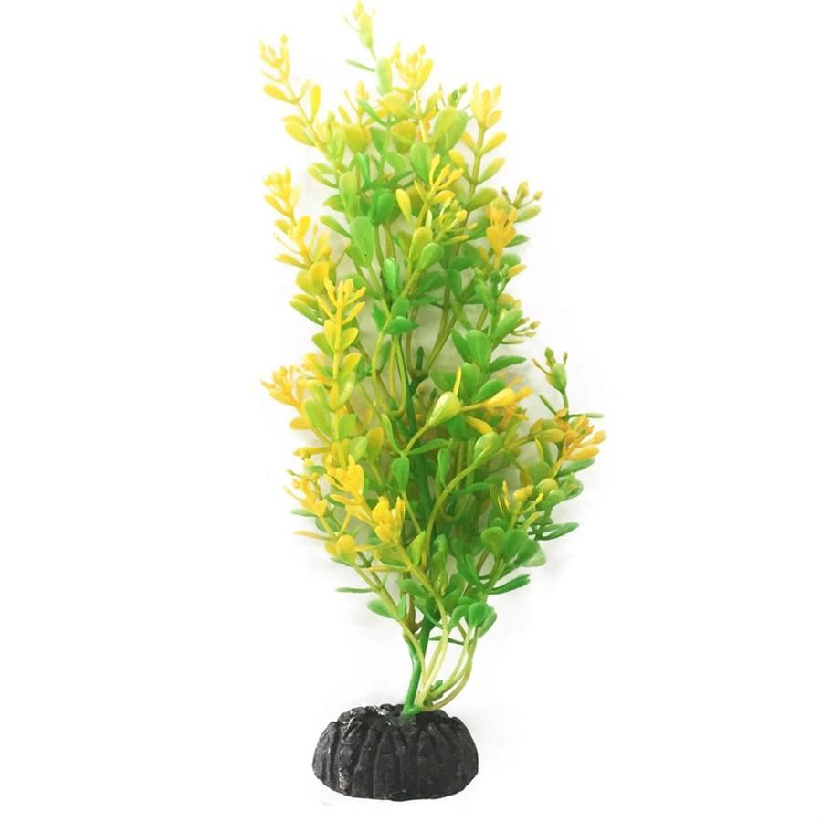 Planta Plastica Soma Verde 20cm (MOD. 442)