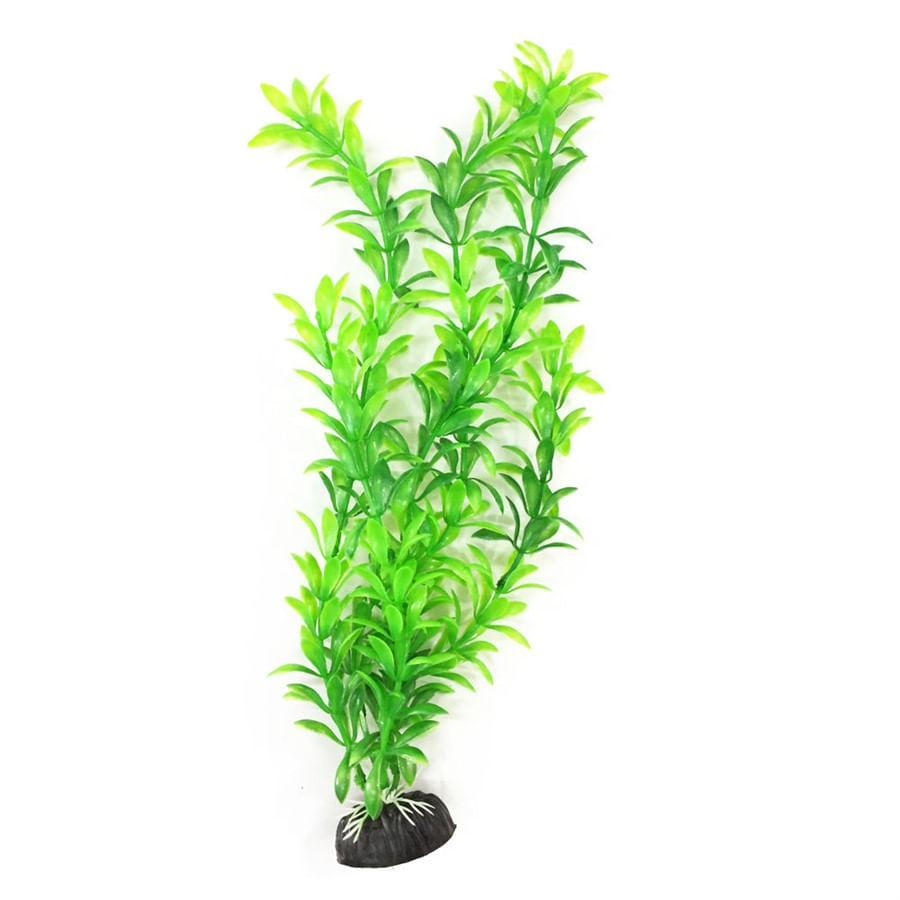 Planta Plastica Soma Verde 40cm (MOD. 415)