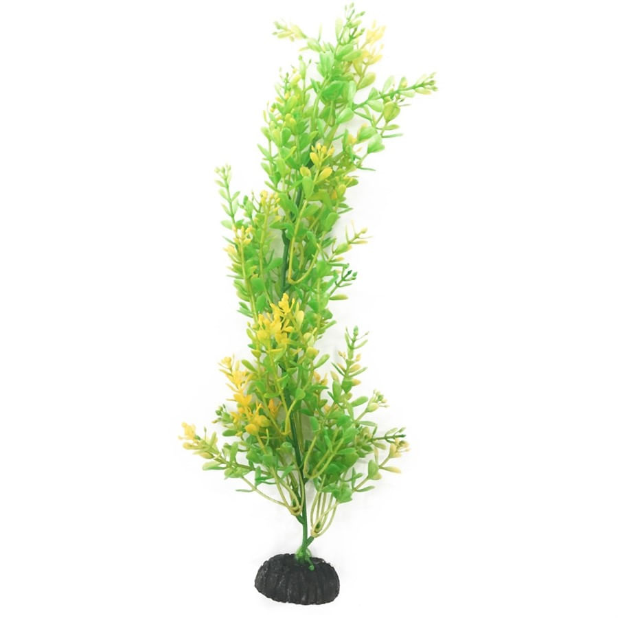 Planta Plastica Soma Verde 40cm (MOD. 442)