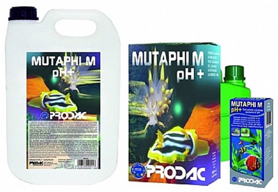 Prodac Mutaphi M (PH+) 100ml