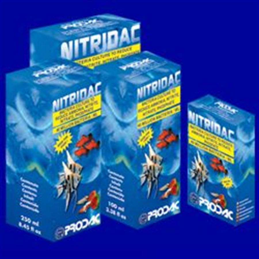 PRODAC NITRIDAC 500 ml