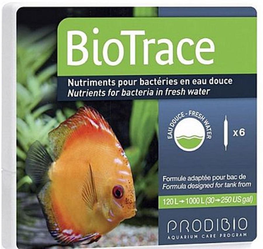 Prodibio Bio Trace- 30 Ampolas