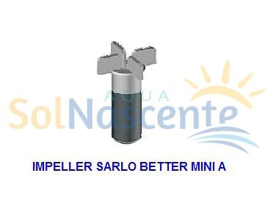 Sarlo Better Impeller Mini A