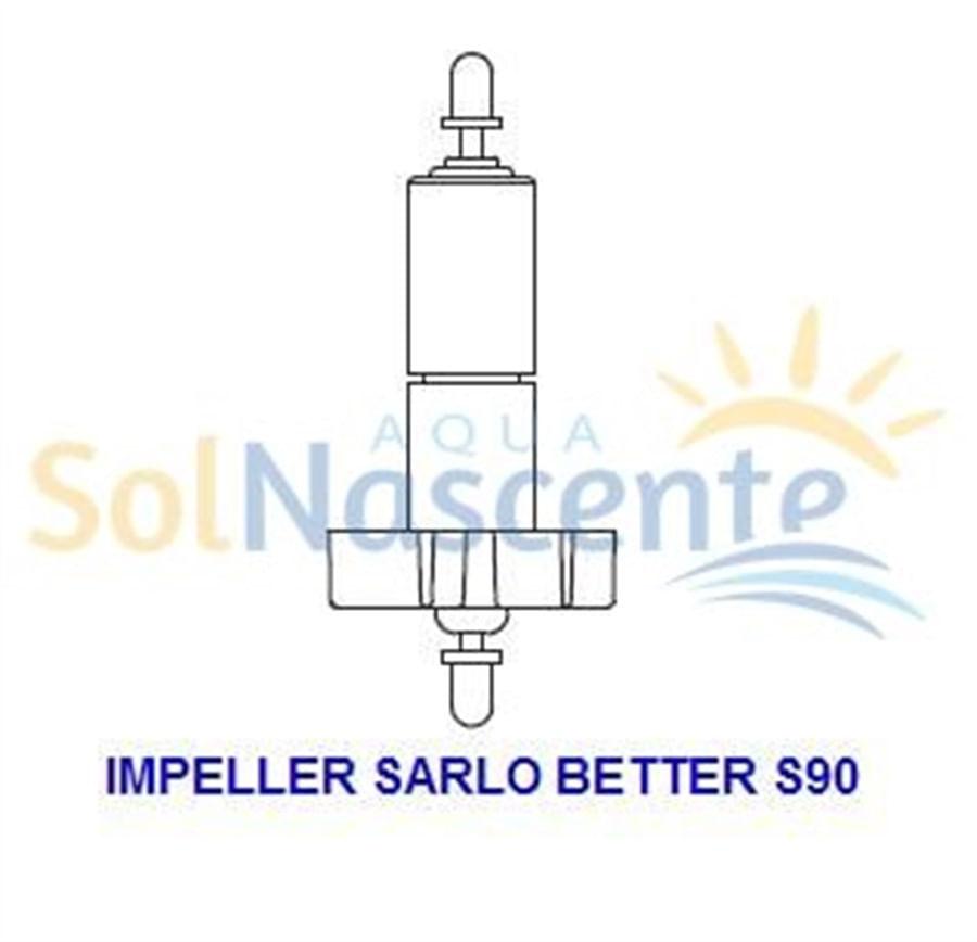 Sarlo Better Impeller S90