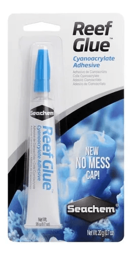 Seachem Reef Glue 20g