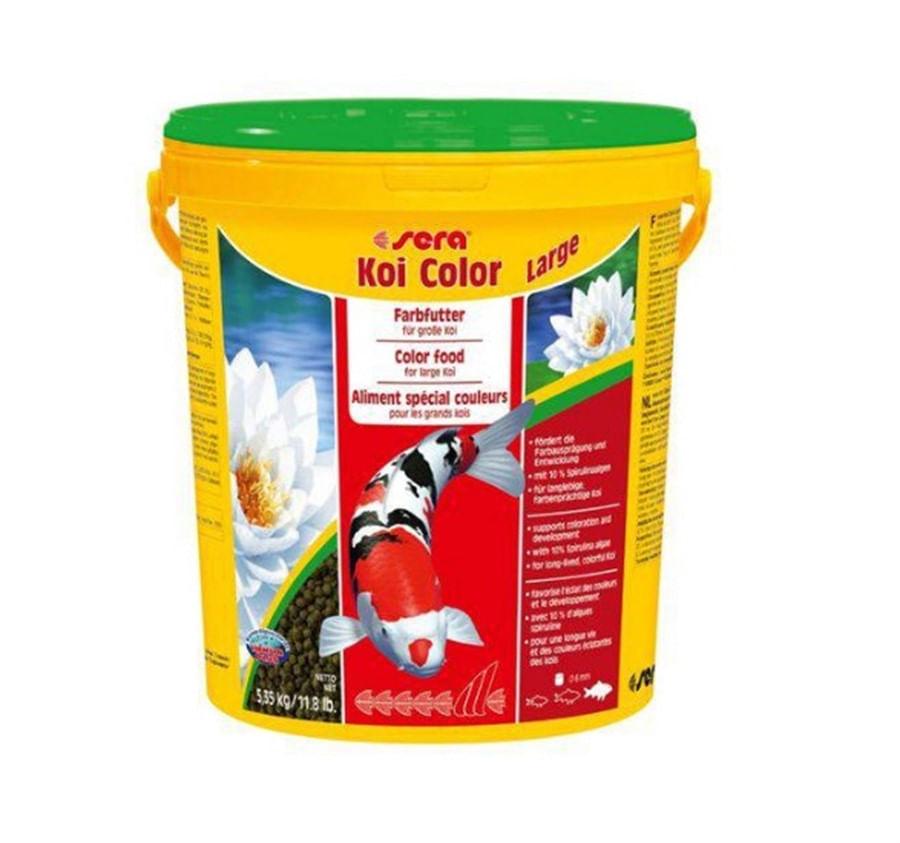 Sera Koi Color 5.350g