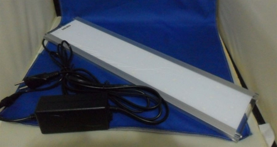 Sobo Luminária de LED 45cm 18w bivolt
