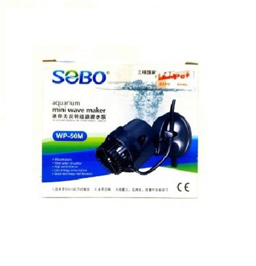 Sobo Wave Maker 3.000l/h WP-50M
