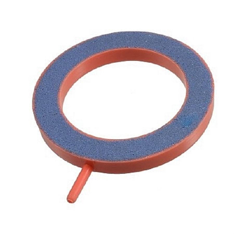 Soma Pedra porosa circular media(diâmetro 10cm)