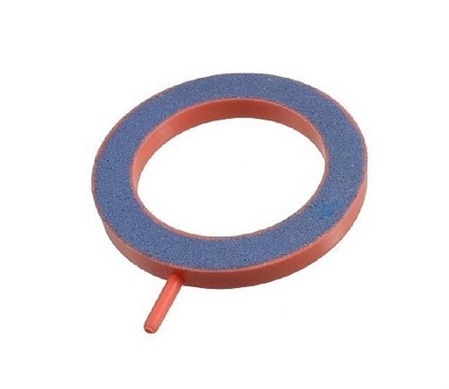 Soma Pedra Porosa circular pequena(diâmetro 7,5cm)