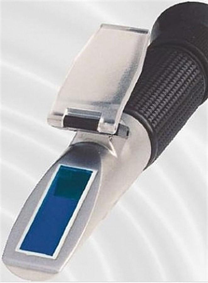 Soma Refratômetro Portátil de Alta Resolução para Salinidade