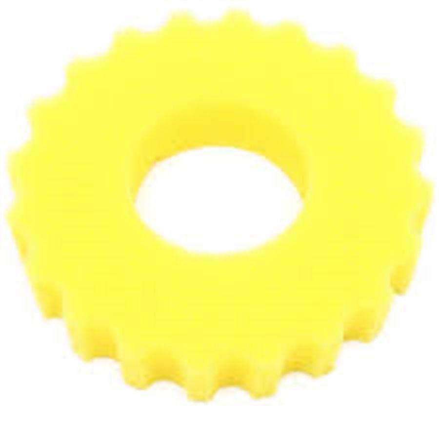 Sun Sun Esponja Amarela CPF-5000/CPF-10000/CPF-15000 ( 1 unidade )