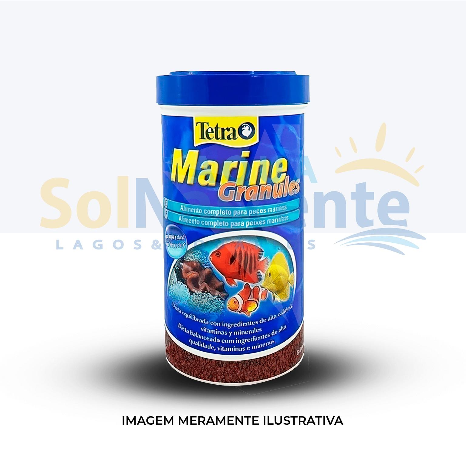 Tetra Marine Granules 48g