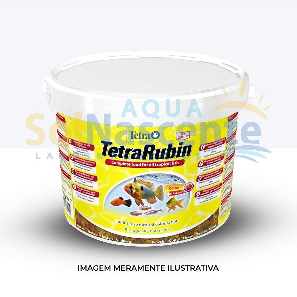 TETRA RUBIN FLAKES 2KG 10L