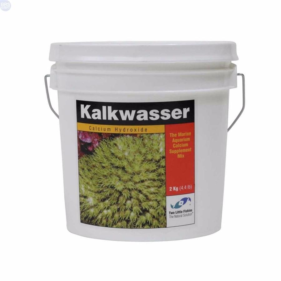 two little fish kalkwasser 4l (2kg)