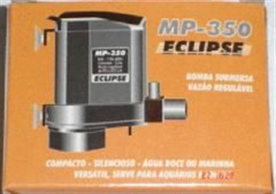 Zanclus Bomba Submersa  Eclipse MP-350 Micropropulsor 352 l/h 3,5w