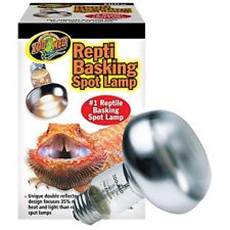 Zoomed Repti Basking Spot Lamp UVA sl-150 (110v )