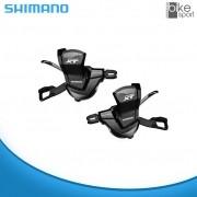 ALAV CAMBIO DEORE XT SL-M8000 2/3X11V PTO C/VISOR