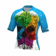 CAMISA ULTRA XC - SKULL COLORS (XG)