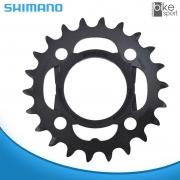 COROA SHIMANO ALIVIO FC-M4000 22D PN:Y1PL98030
