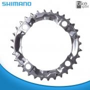 COROA SHIMANO ALIVIO FC-M430 9V 32D BCD 104MM PN:Y1M098060