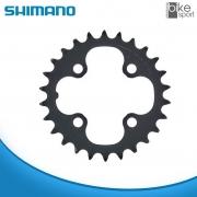 COROA SHIMANO DEORE FC-M590 26D P PN:Y1LD26000