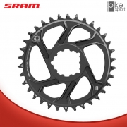 COROA SRAM GX EAGLE DIRECT MOUNT 30T 6MM OFFSET PRETA (2)