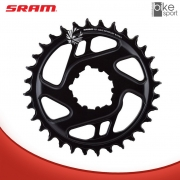 COROA SRAM GX EAGLE DIRECT MOUNT 32T 6MM OFFSET PRETA (2)