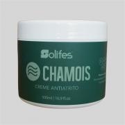 Creme Anti Atrito Sport Derme Chamois 500ml