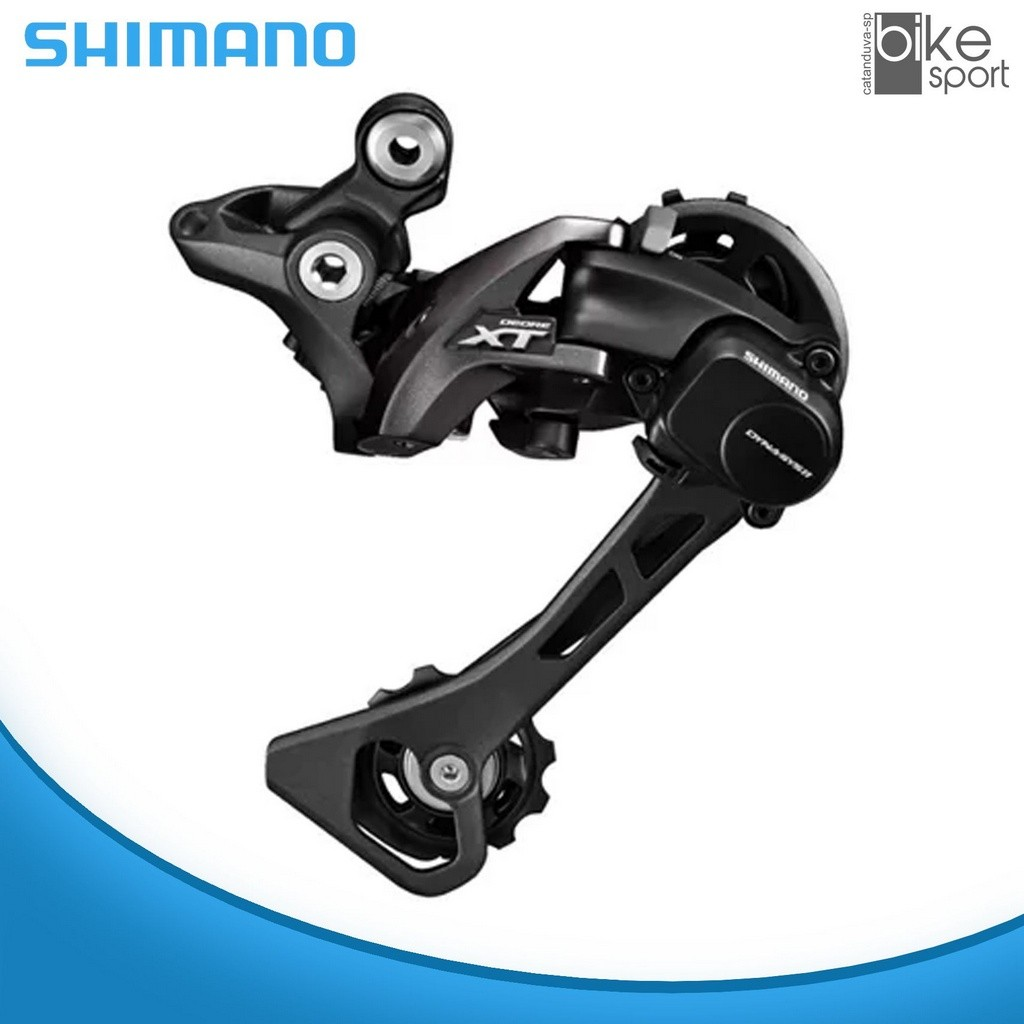 CAMBIO TRAS DEORE XT RD-M8000