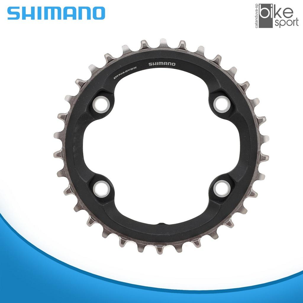 COROA SHIMANO SLX FC-M7000 SM-CRM70 1X11 30D BCD 96MM