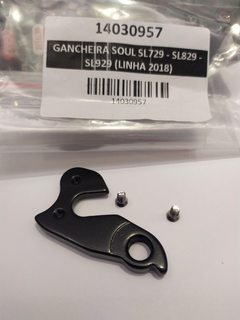 GANCHEIRA SOUL SL729 - SL829 - SL929 (LINHA 2018)