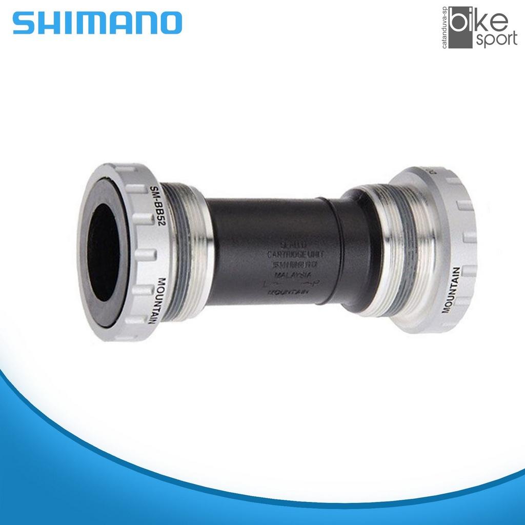 MOVIMENTO CENTRAL SHIMANO BB52 BSA
