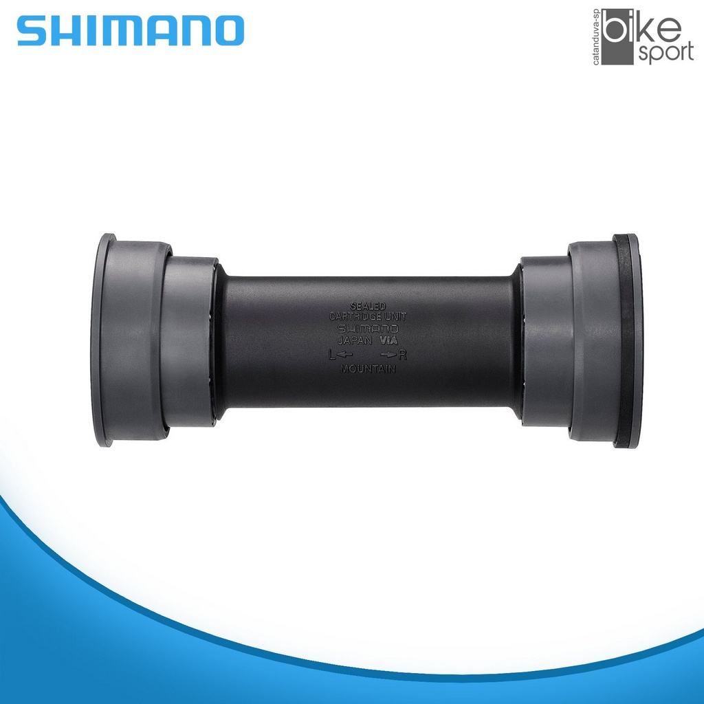MOVIMENTO CENTRAL SHIMANO SM-BB71 C/ ADAPT D