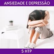 5 HTP - ANSIEDADE E DEPRESSÃO