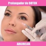 ARGIRELOX - PROLONGADOR DO EFEITO BOTOX