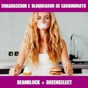 BEANBLOCK & GREENSELECT - EMAGRECEDOR