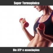 BIO ATP & GLUTAMINA - SUPER TERMOGÊNICO