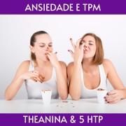 CHOCOLATES PARA ANSIEDADE COM THEANINA & 5HTP