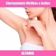 CLAREADOR DE VIRILHA E AXILAS - 30G