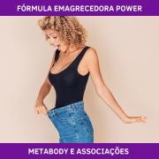 FÓRMULA EMAGRECEDORA POWER