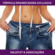 FÓRMULAEMAGRECEDORA EXCLUSIVA