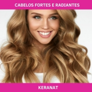 KERANAT - QUEDA E FORTALECIMENTO CAPILAR
